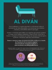 Al Diván Poster